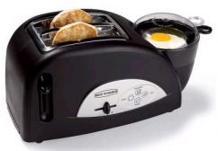 Egg n muffin toaster